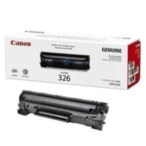 Toner cartridge Canon 326 guine