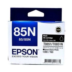Hộp mực in Epson T122100 (màu đen)